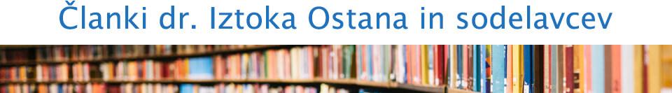 Dr. Iztok Ostan - Sistem